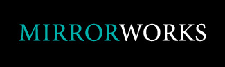 mirrorworks rotational logo