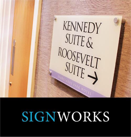 signworks page link
